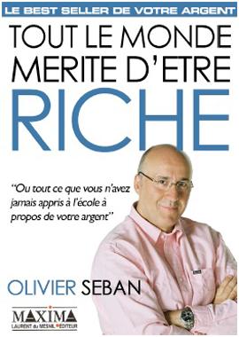 Tout le monde mérite d'être riche - Les Ebooks Gratuits