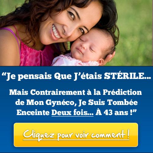Tomber enceinte - tomber enceinte rapidement - livre de grossesse - astuce pour tomber enceinte