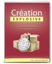 ebook creation explosive