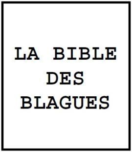 Livre de blague - Ebook gratuit La bible des blagues